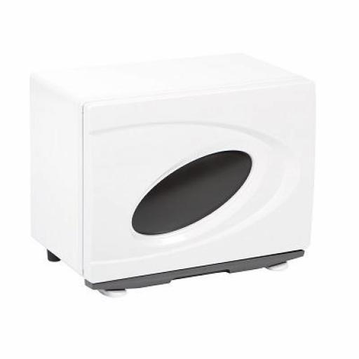 Calentador y Esterilizador de Toallas 18 Litros