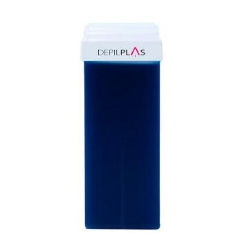 Cera Roll on Azuleno 100 ml