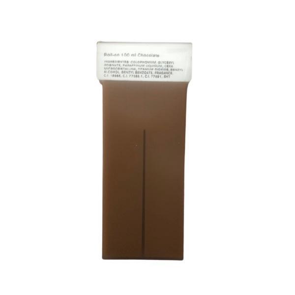Cera Roll On Chocolate 100 ml
