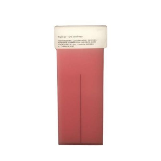 Cera Roll On Rosa 100 ml