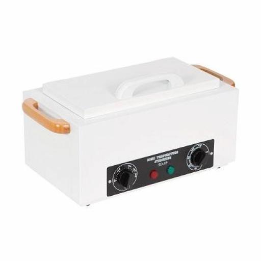 Esterilizador de Calor Seco [1]