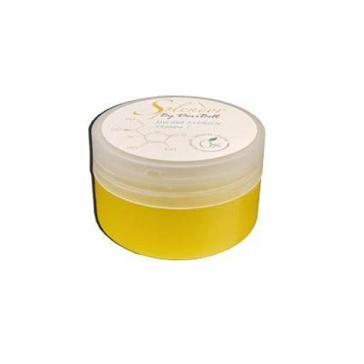 Exfoliante Corporal Vitamina C 200 ml