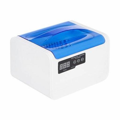 Limpiador por Ultrasonidos GR
