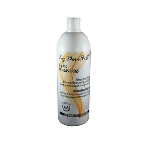 Liquido para Tratamiento de Vendas Frias 1000 ml