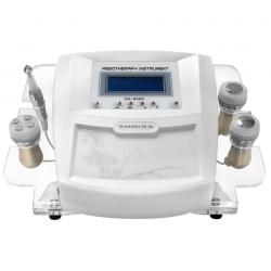 Equipo Mesoterapia Virtual y Ultrasonidos