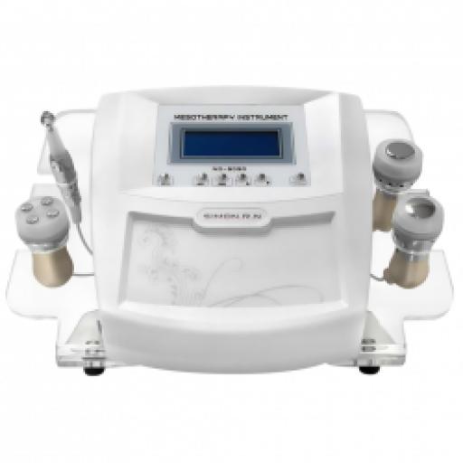 Equipo Mesoterapia Virtual y Ultrasonidos [0]