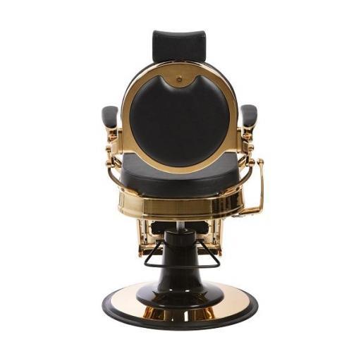 Sillon Barbero Galaxy Gold [2]