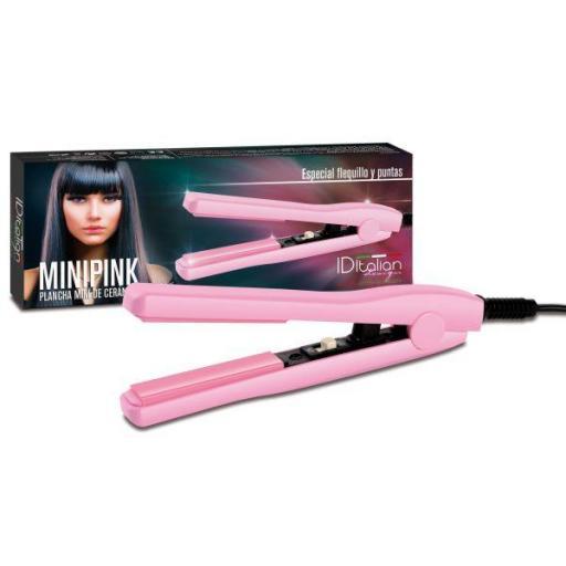 Plancha Mini Pink [0]