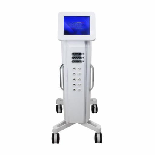 Presoterapia Digital 3 en 1