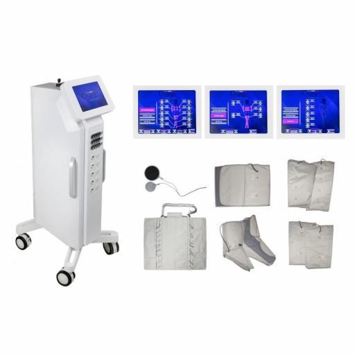 Presoterapia Digital 3 en 1 [2]