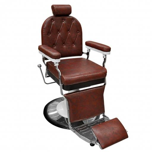 Sillon Barbero Arizona