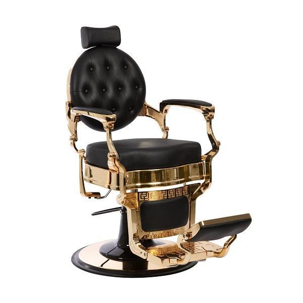 Sillon Barbero Galaxy Gold