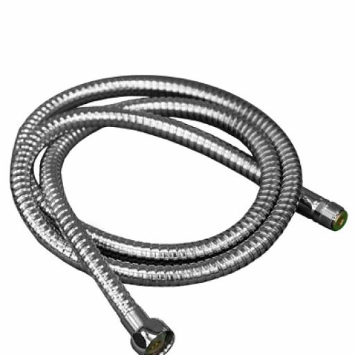 Tubo Flexible Acero Inox [0]