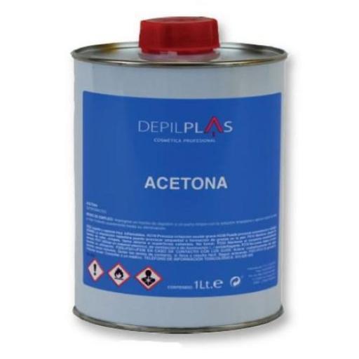 Acetona Pura 1000 mL [0]