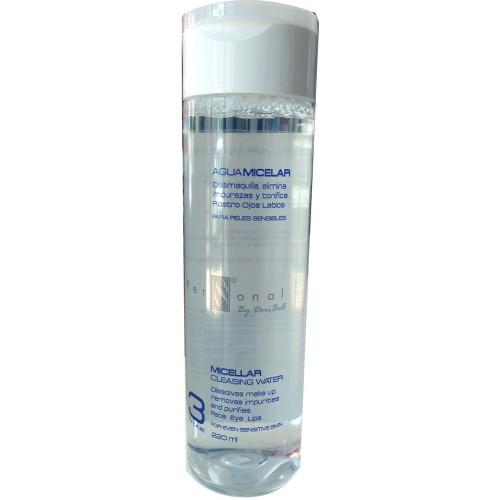 Agua Micelar Triple Accion 200 ml