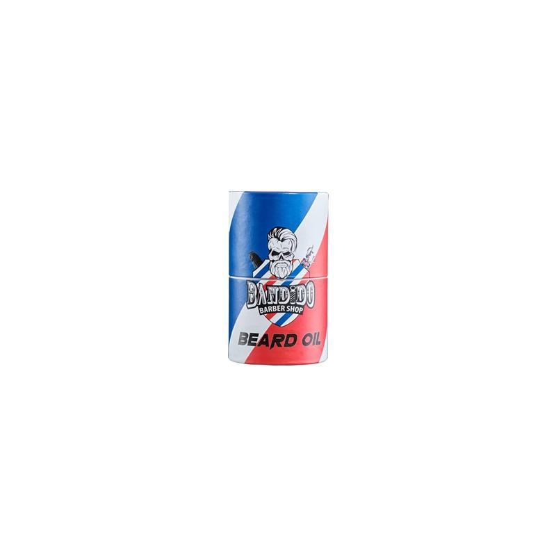 Aceite de Barba Beard Oil Bandido 40 ml