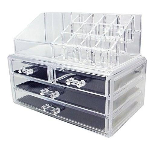 Caja Organizadora con 20 compartimentos