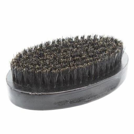 Cepillo Barbero Oval