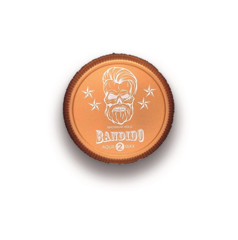 Cera Bandido 2 Aqua Gel Wax Orange