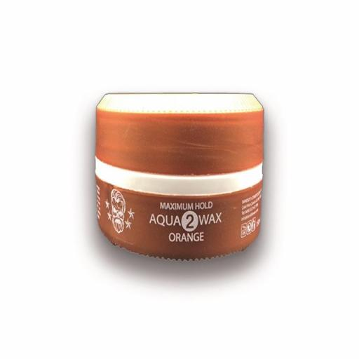Cera Bandido 2 Aqua Gel Wax Orange [1]