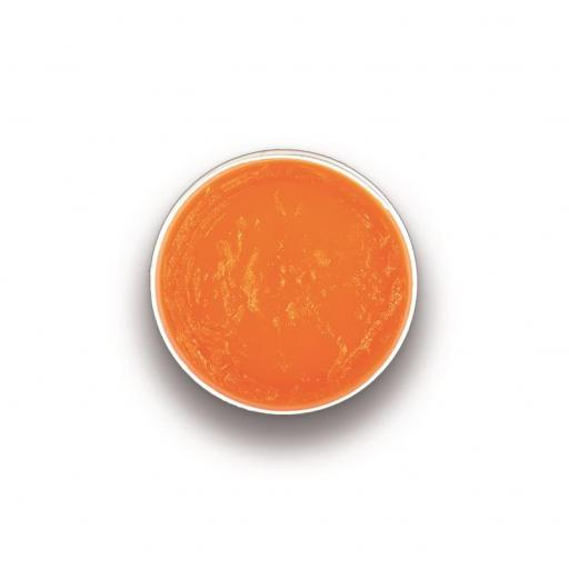 Cera Bandido 2 Aqua Gel Wax Orange [2]