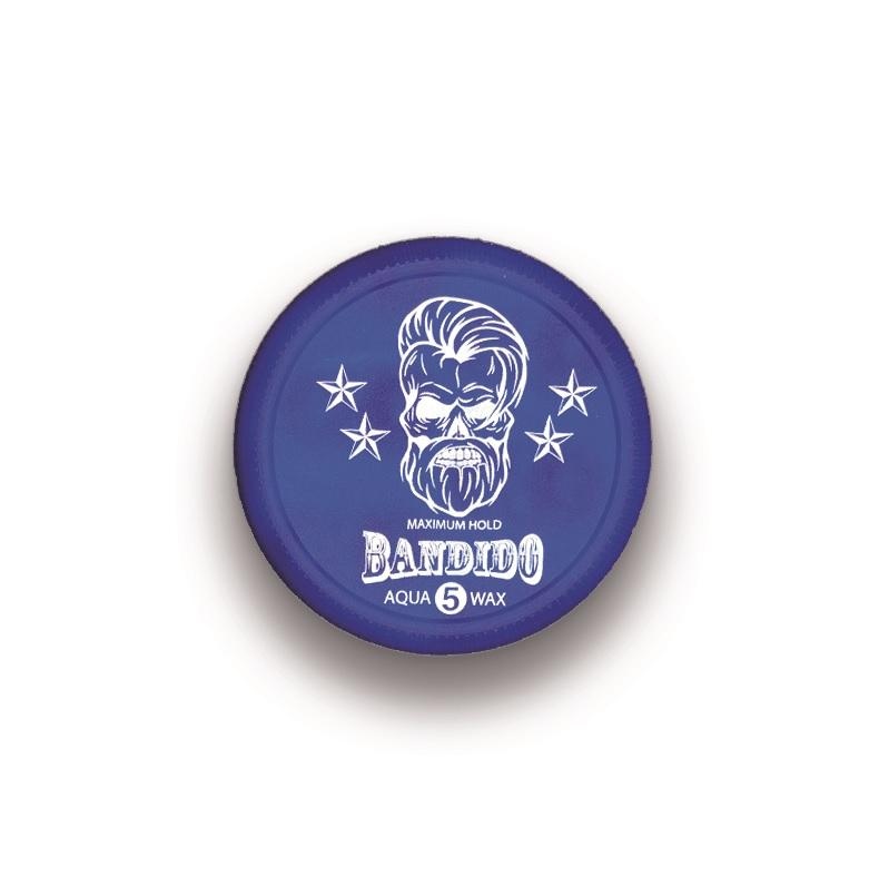 Cera Bandido 5  Aqua Hold Wax