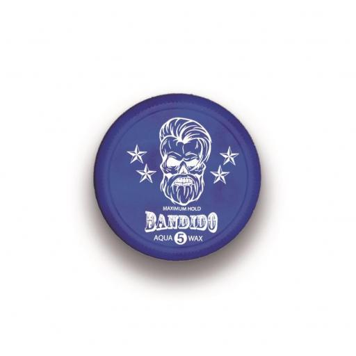 Cera Bandido 5  Aqua Hold Wax  [0]