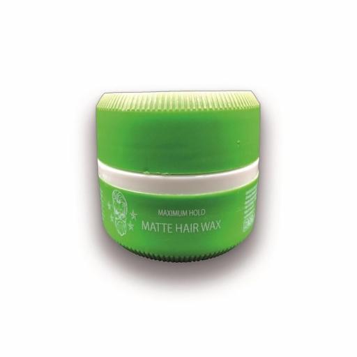 Cera Bandido Matte Hair Wax  [1]