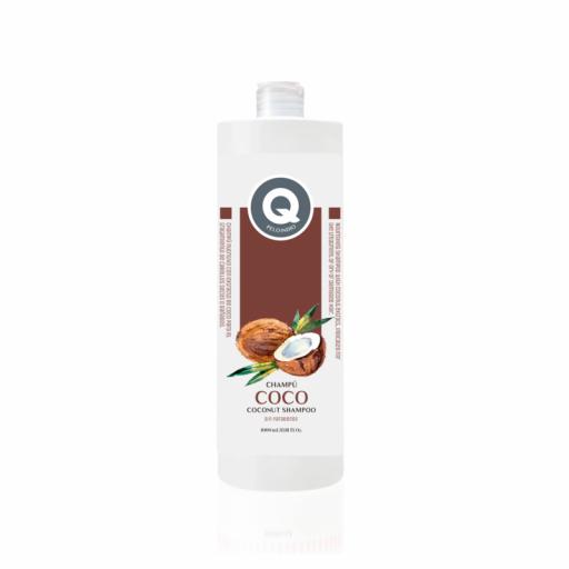 Champu Coco Nutritivo 1000 ml