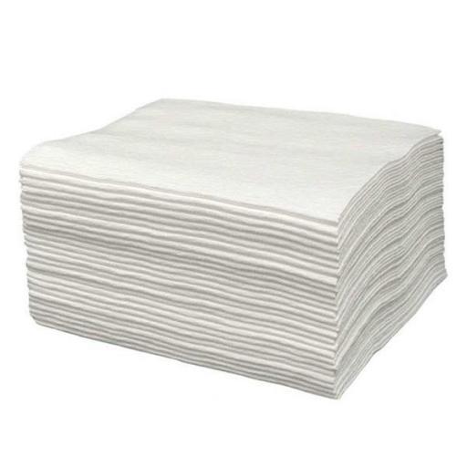 Toallas Desechables Spun Lace 40 x 50 - (100 unid)