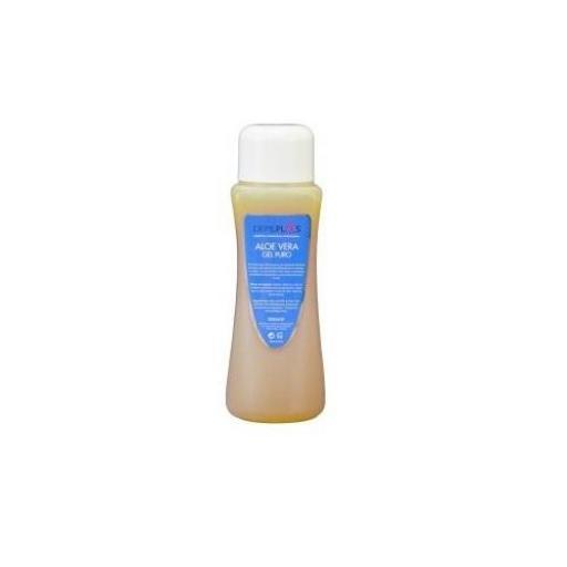 Aloe Vera Gel Puro 500 ml