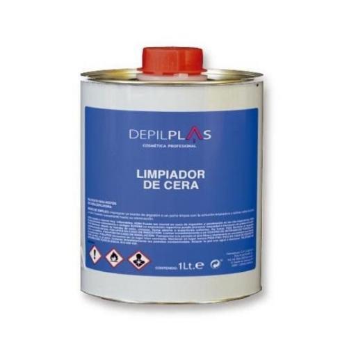 Limpiador de cera 1000 ml