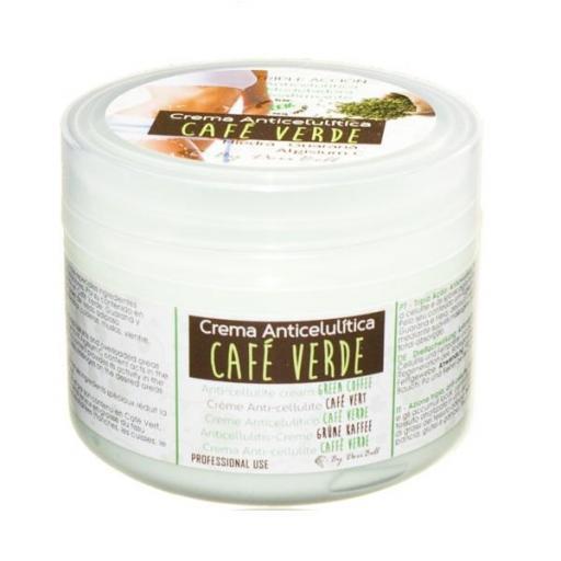 Crema Anticelulitica Cafe Verde 300 ml