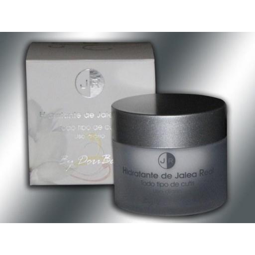 Crema Hidratante Jalea Real
