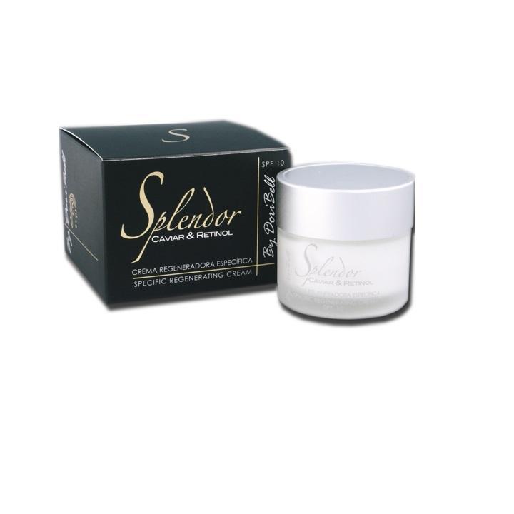 Crema Regeneradora Splendor Caviar 50 m