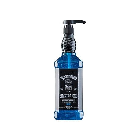 Shaving Gel Bandido Gel Afeitado 1000 ml