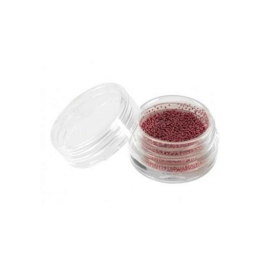 Perlas Caviar Rosa Antiguo