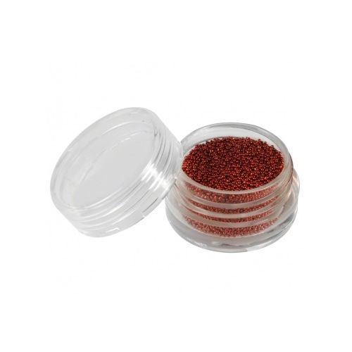 Perlas Caviar Burdeos