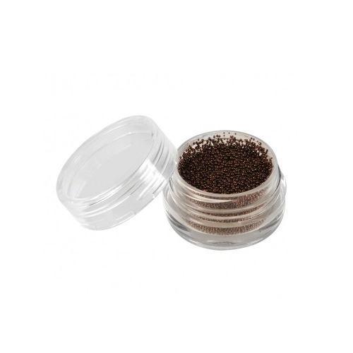 Perlas Caviar Marron
