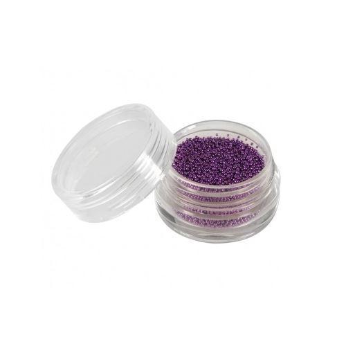 Perlas Caviar Morado