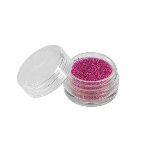 Perlas Caviar Rosa