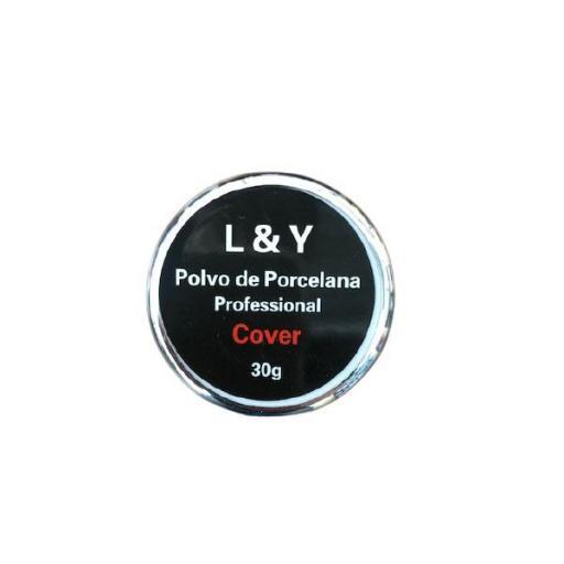Polvo Acrilico Cover 30 g  [1]