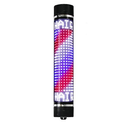 Poste Barbero LED