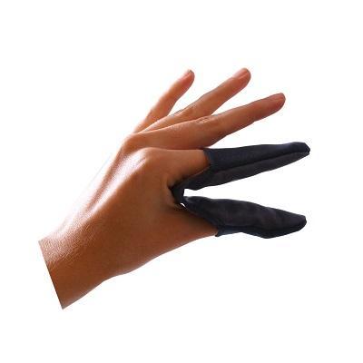 Protector Dedos Plancha