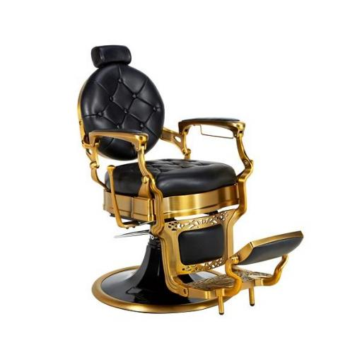 Sillon Barbero Dylan Gold