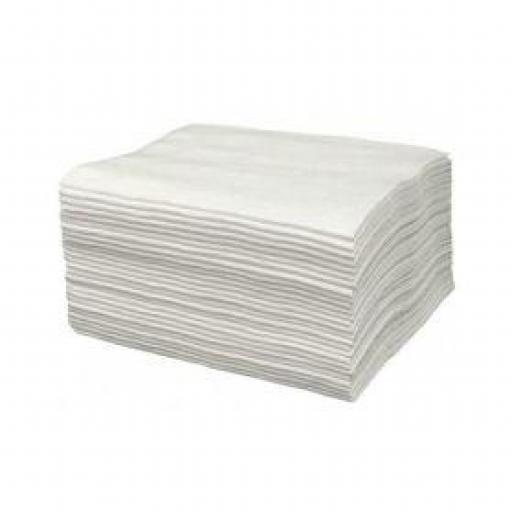 25 Toallas desechables Spun Lace 40 x 80 cm