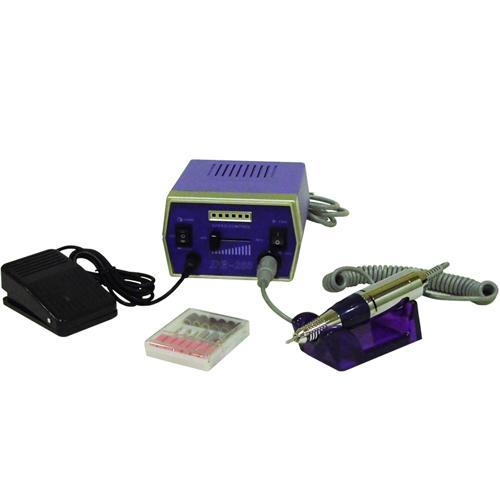 Torno Manicura - Pedicura DR 30000 rpm