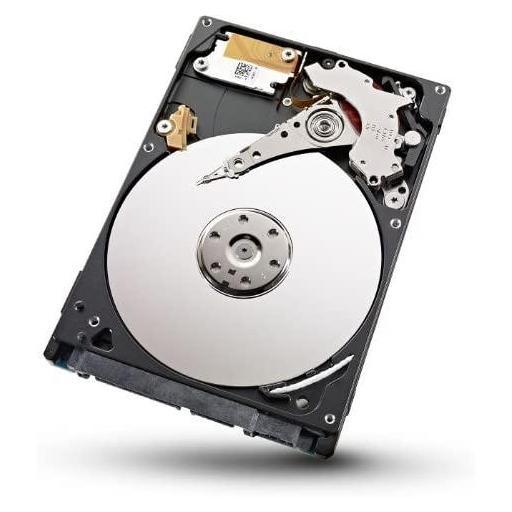 Disco duro 500GB Seagate Laptop Thin HDD [1]