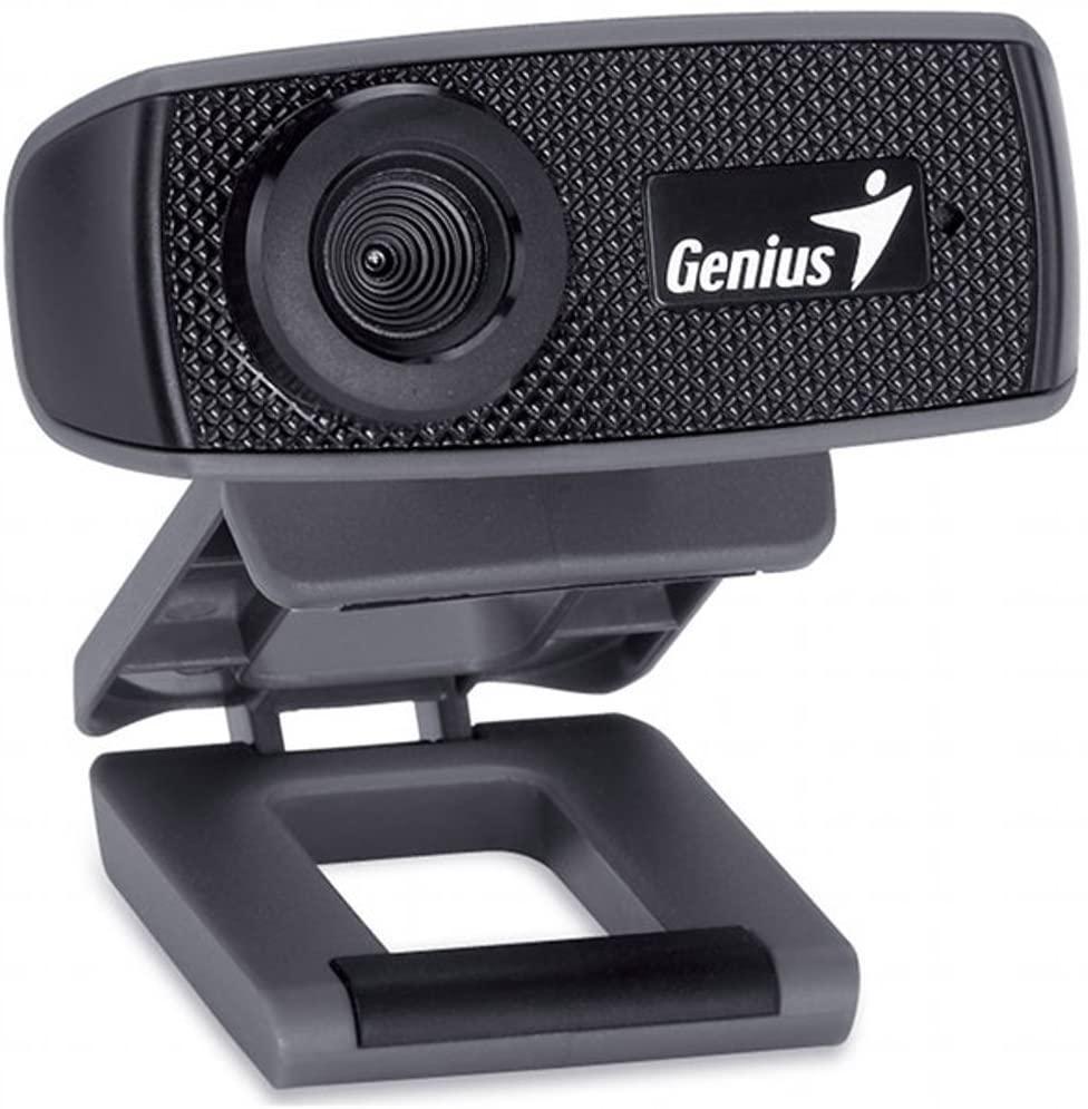 VIDEOCAMARA DIGITAL WEBCAM GENIUS FACECAM 1000X 720P HD