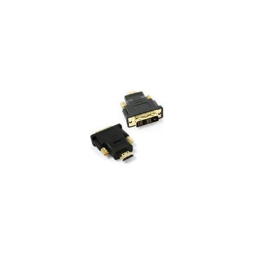 Adaptador HDMI (tipo A macho) en DVI hembra